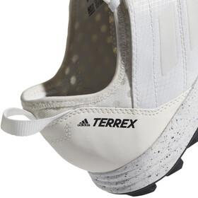 adidas TERREX Agravic Speed Løpesko Herre nondye/ftwr white/core black